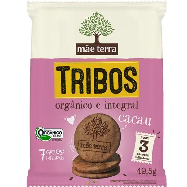 Biscoito-organico-cacau-tribos-Mae-Terra-49.5g