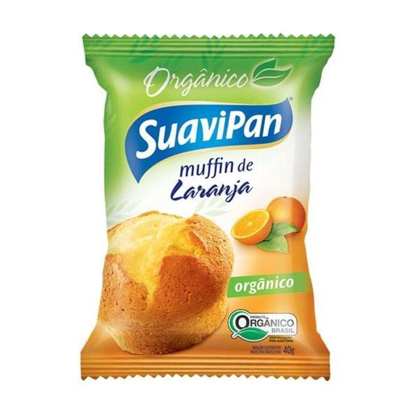 Bolinho-muffin-organico-sabor-laranja-Suavipan-40g
