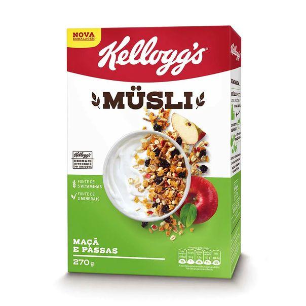 Cereal-musli-com-maca-e-passas-Kellogg-270g