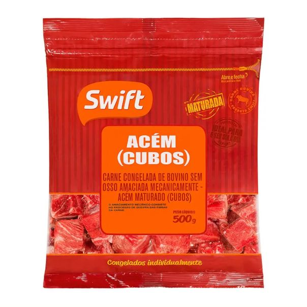 Cubos-de-acem-Swift-500g