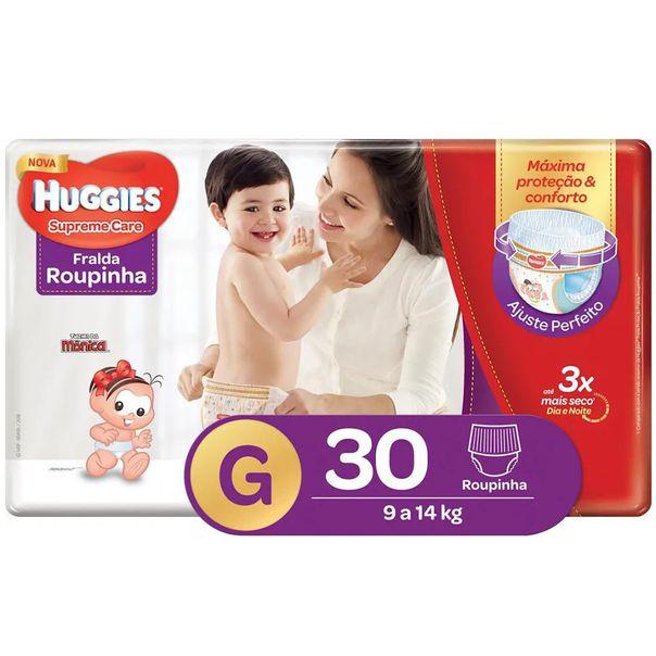 Fralda-roupinha-supreme-care-tamanho-G-com-30-unidades-Huggies
