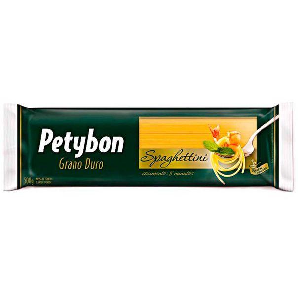 Macarrao-Grano-Duro-Spaghetti-Petybon-500g