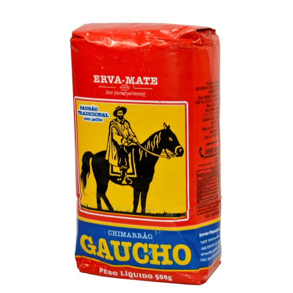 Cha-Erva-Chimarrao-Gaucho-Mate-500g