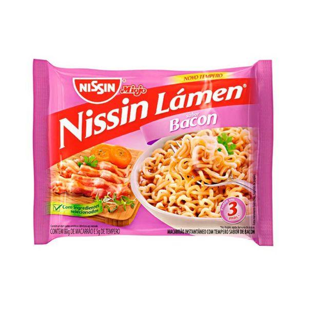 Macarrao-Instantaneo-Bacon-Nissin-Lamen-85g