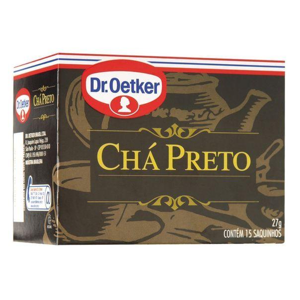Cha-Preto-Oetker-27g