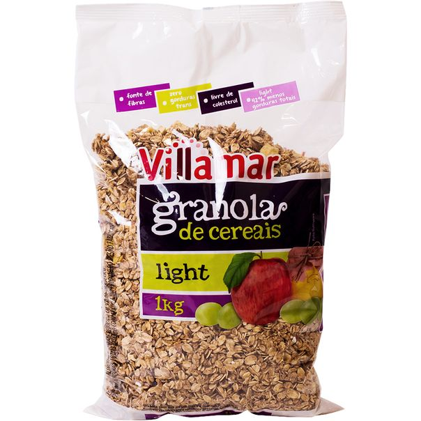 Granola-light-Villamar-1kg