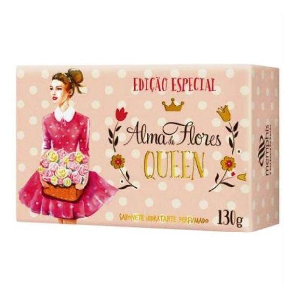 Sabonete-em-barra-queen-Alma-de-Flores-130g