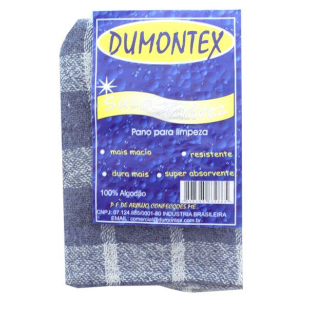 Saco-alvejado-xadrez-Dumontex