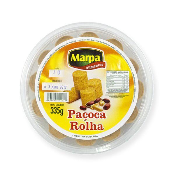 Pacoca-rolha-Marpa-335g