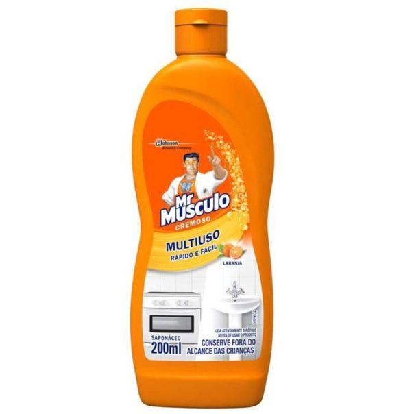 Saponaceo-liquido-cremoso-multiuso-Mr.-Musculo-200ml
