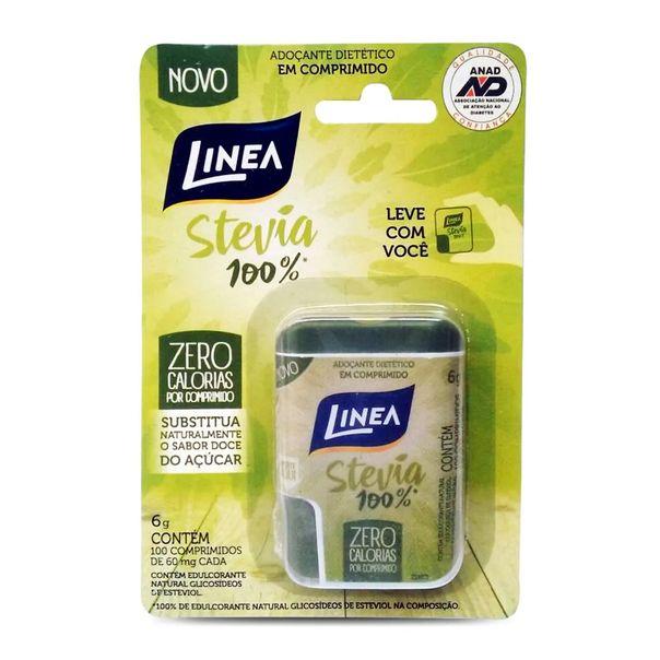 Adocante-comprimido-Stevia-Linea-6g