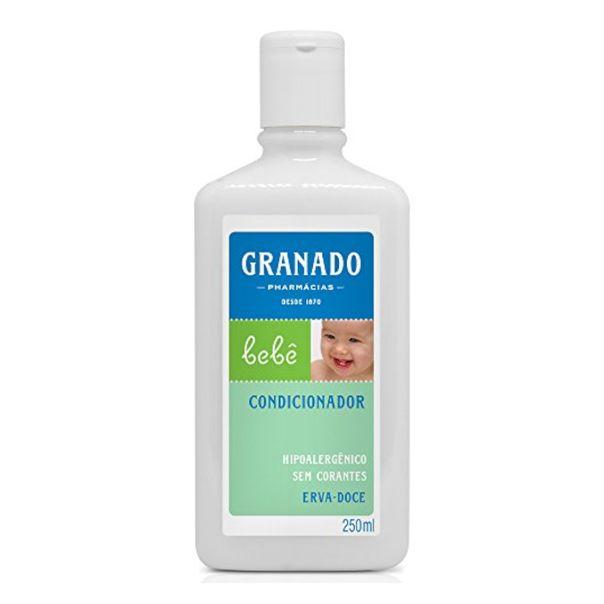 Condicionador-bebe-erva-doce-Granado-250ml