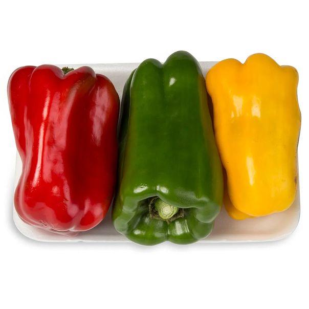 Pimentao-colorido-bandeja-organico-Solo-Vivo-400g