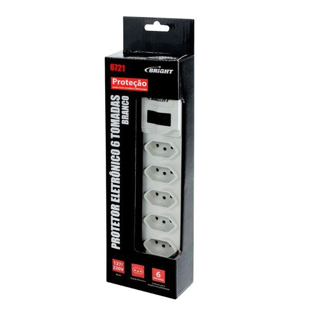 Protetor-eletronico-com-6-tomadas-branco-Bright