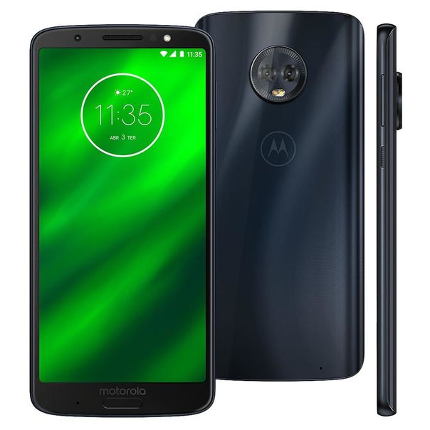 Smartphone-XT1926-8-g6-Motorola