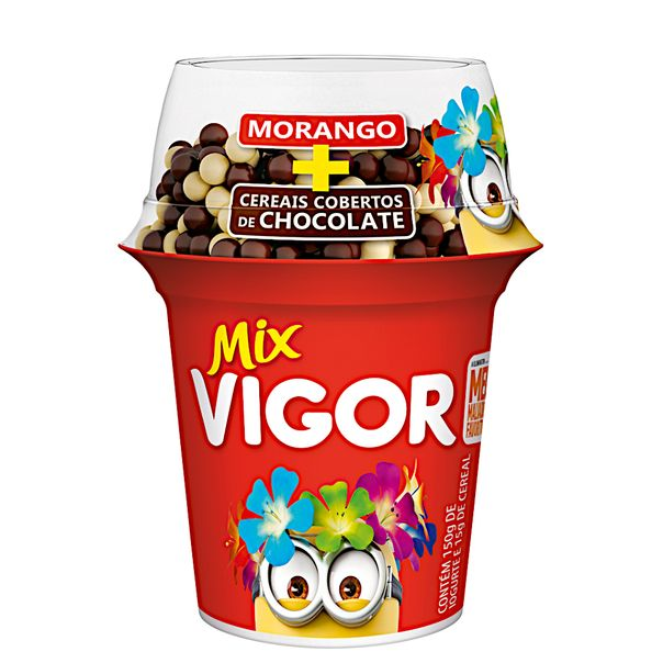 Iogurte-mix-sabor-morango-black-white-Vigor-165g