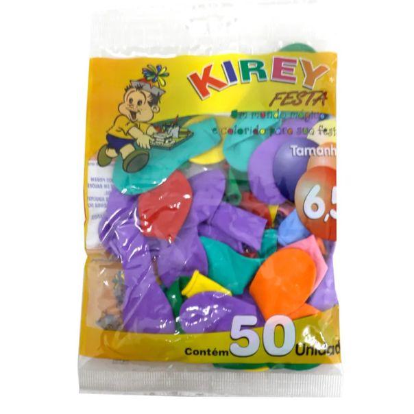Balao-liso-nº-6-com-50-unidades-Kirey