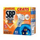 Inseticida-eletrico-45-noites-refil-gratis-aparelho-SBP-35ml