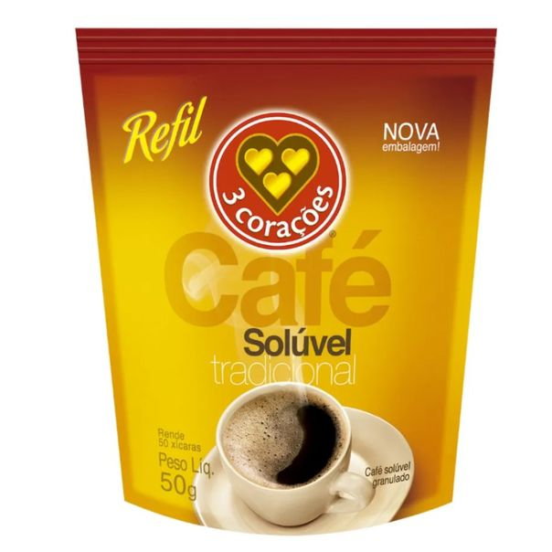 Cafe-soluvel-tradicional-refil-Tres-Coracoes-50g
