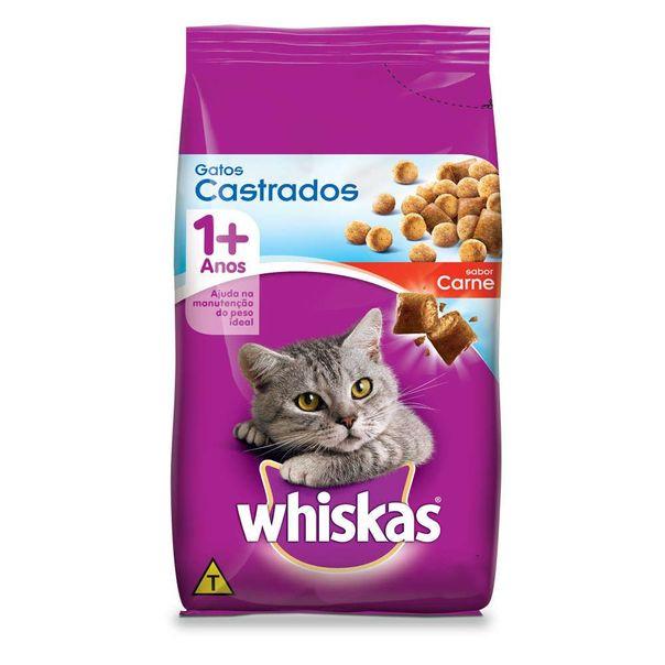 Alimento-para-gatos-castrados-Whiskas-1kg