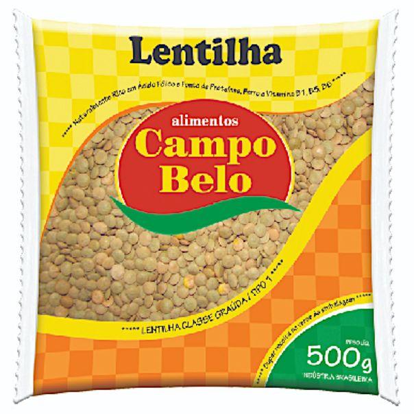 Lentilha-Campo-Belo-500g
