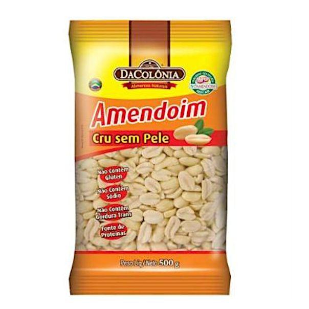 Amendoim-cru-Campo-Belo-500g