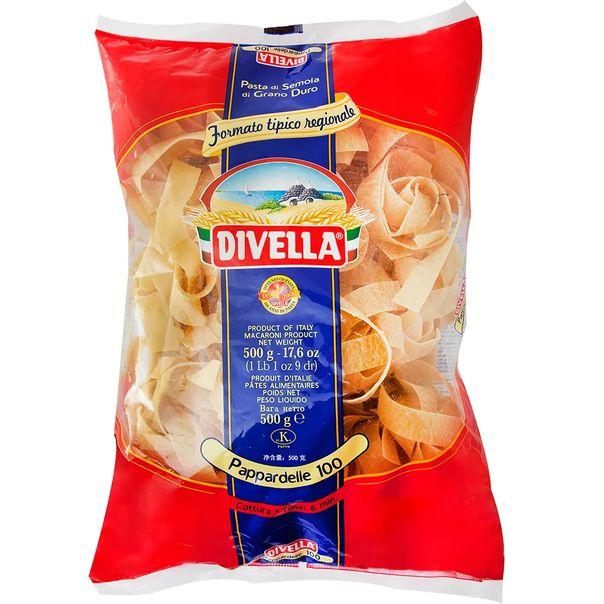 Massa-grano-duro-pappardelle-Divella-500g