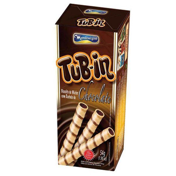Biscoito-wafer-recheado-chocolate-tub-in-Montevergine-48g