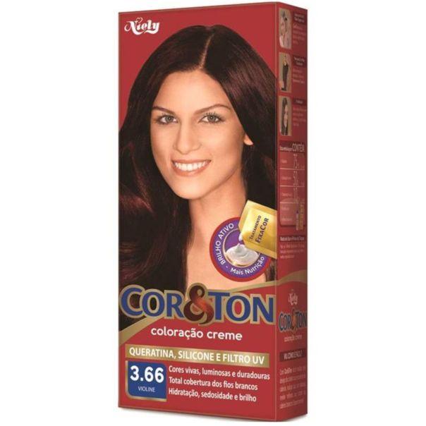 Tinta-para-cabelo-Cor---Ton-cores-125g
