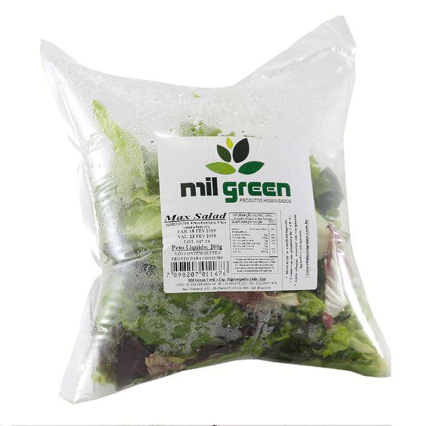 Salada-max-Mil-Green-200g