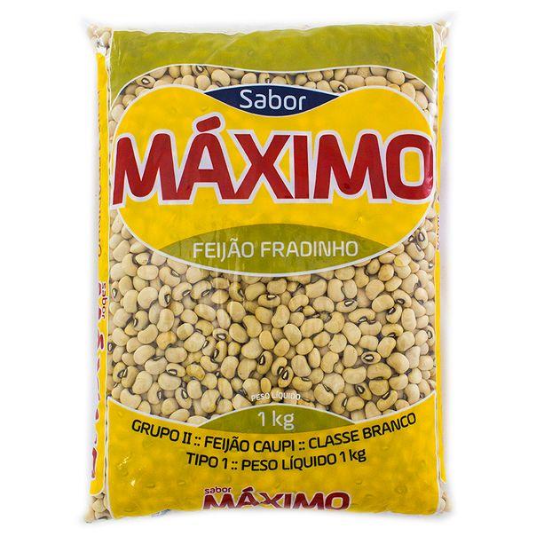Feijao-fradinho-Maximo-1Kg