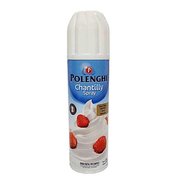 Chantilly-spray-Polenghi-250g