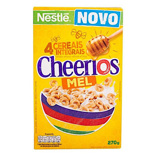 Cereal-matinal-Cheerios-Honey-270g