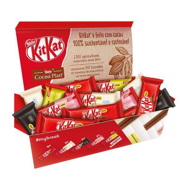 Kitkat300g