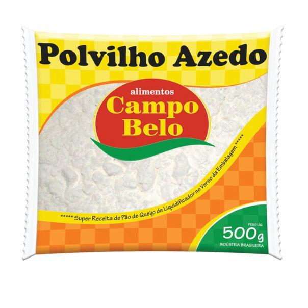 Polvilho-Azedo-Campo-Belo-500g