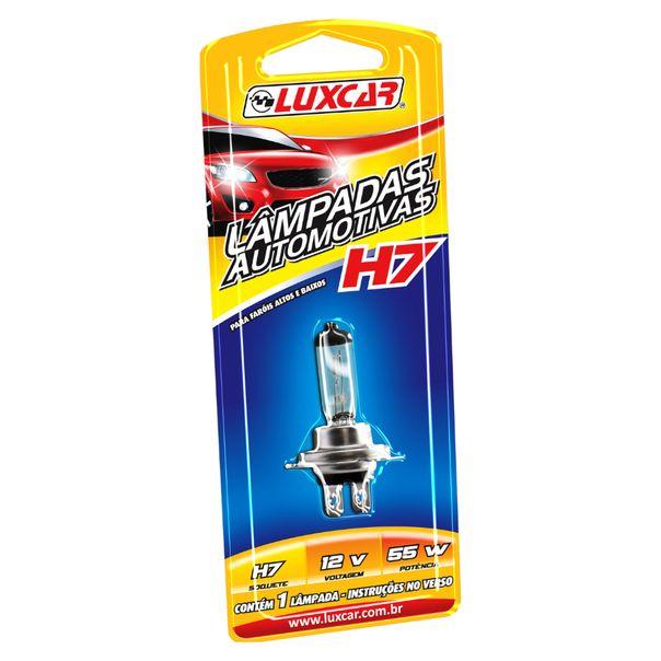 Lampada-automotiva-h7-Luxcar