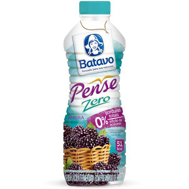 Bebida-lactea-fermentada-batido-pense-zero-sabor-amora-Batavo-850g