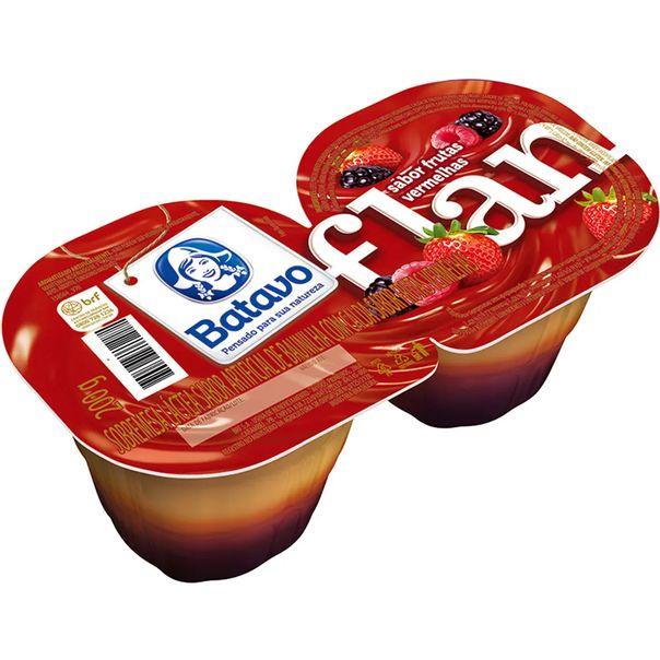 Flan-sabor-frutas-vermelhas-Batavo-200g