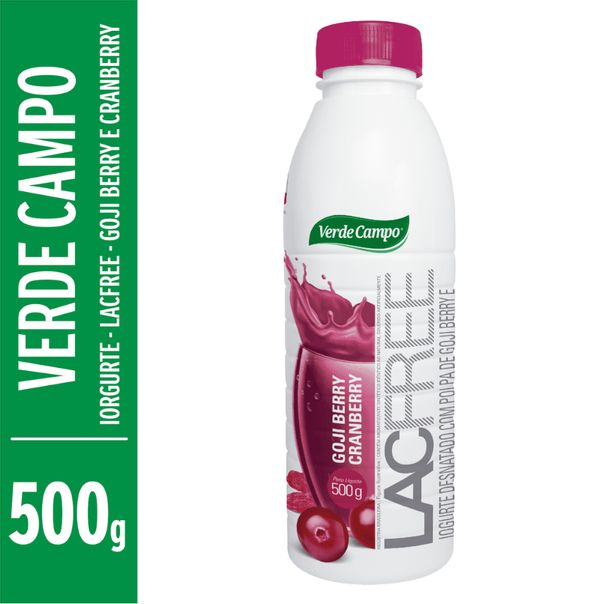 Iogurte-lacfree-sabor-gojiberry-e-cranberry-sem-lacotse-Verde-Campo-500g