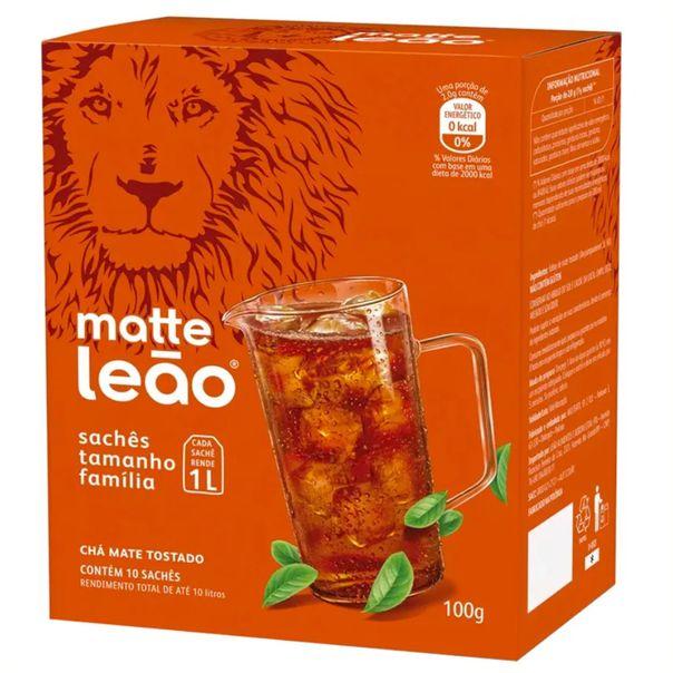 Cha-tea-mate-Matte-Leao-100g
