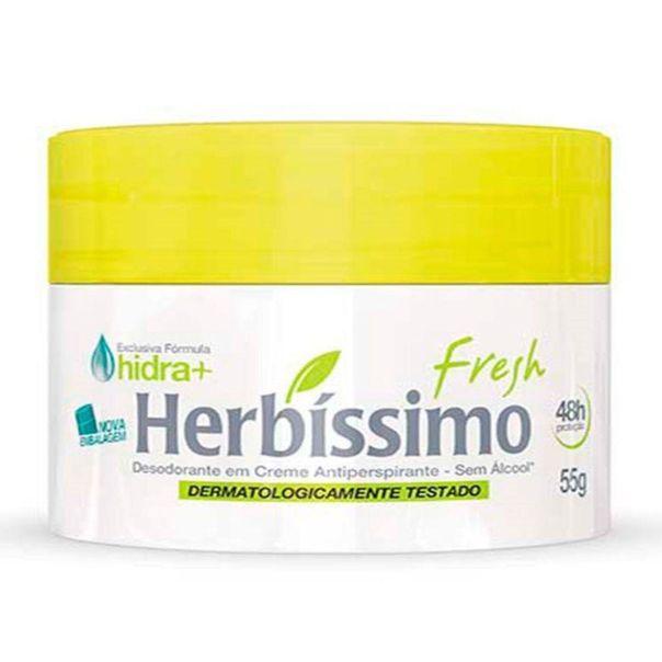 Desodorante-creme-fresh-Herbissimo-55g