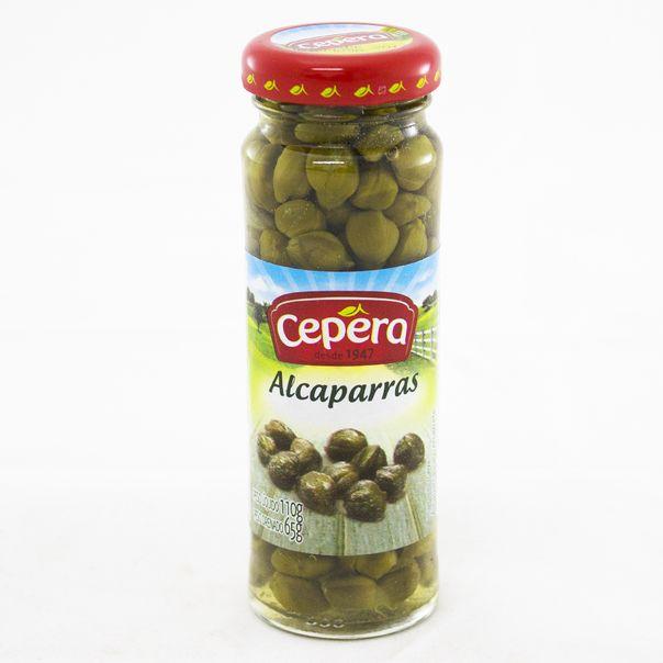 Alcaparras-Cepera-110g