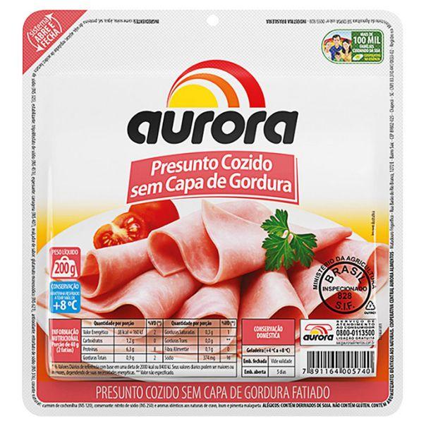 Apresuntado-Fatiado-Aurora-200g