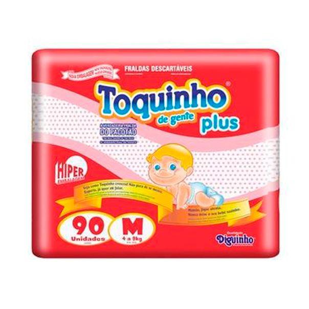 Fralda-Toquinho-Plus-M-com-90-Unidades