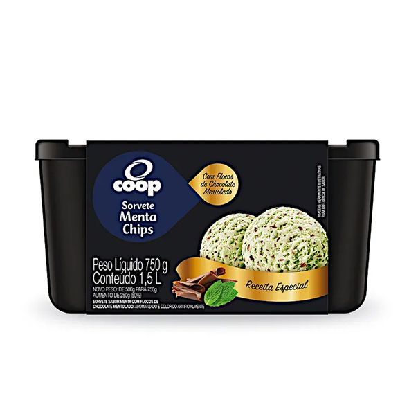 Sorvete-de-Menta-Chips-Coop-1.5-Litros