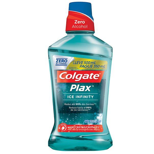 Enxaguante-Bucal-Plax-Colgate-Ice-Infinity-Leve-500ml-Pague-350ml