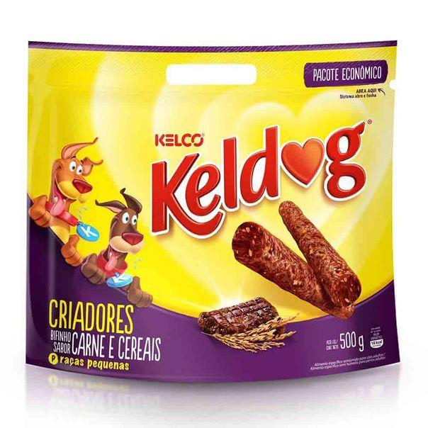 Bifinho-Keldog-Carne-e-Cereais-500g