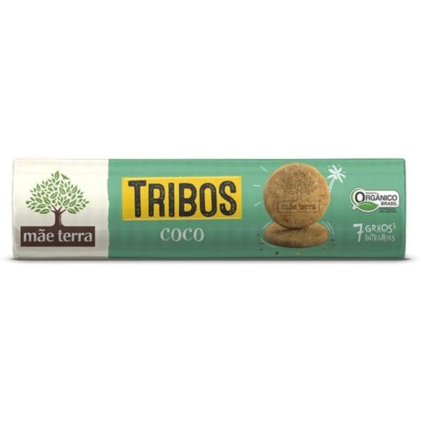 Biscoito-doce-tribos-organico-coco-pacote-Mae-Terra-130g