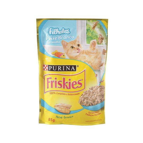 Racao-para-gatos-filhotes-friskies-sabor-peixe-ao-molho-Purina-85g