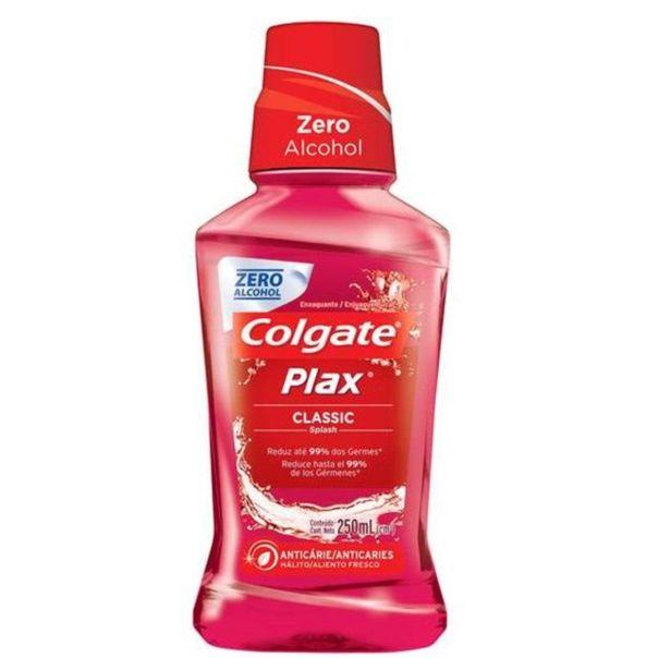 Enxaguante-bucal-plax-classic-Colgate-250ml